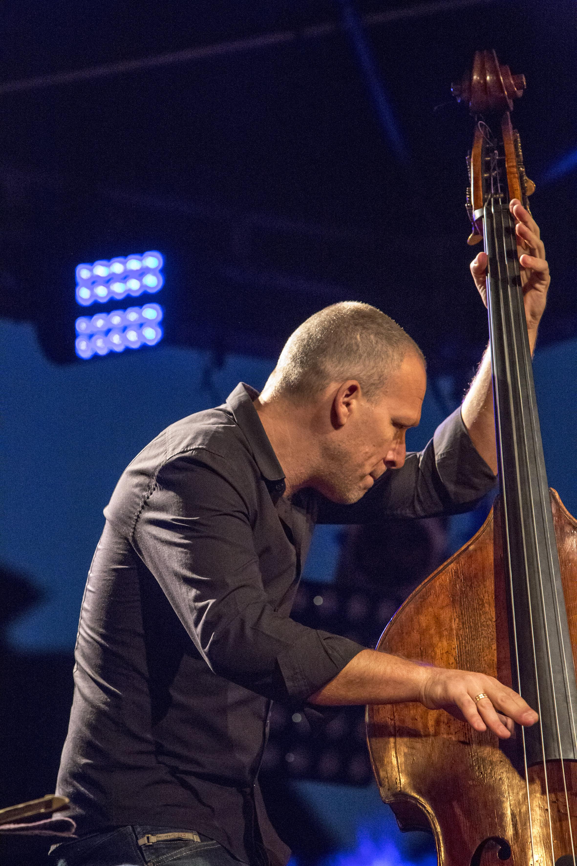 portraits-avishai-cohen-trio-festival-au gr+¿s-du jazz-la-petite-pierre-2014-marie-colette-becker-08